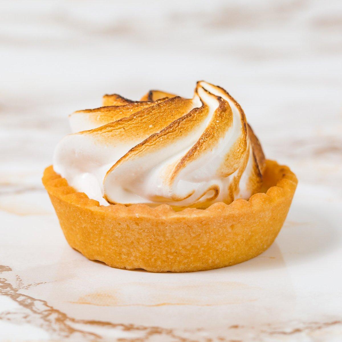 Lemon Meringue Tart | Merci Beaucoup Cakes