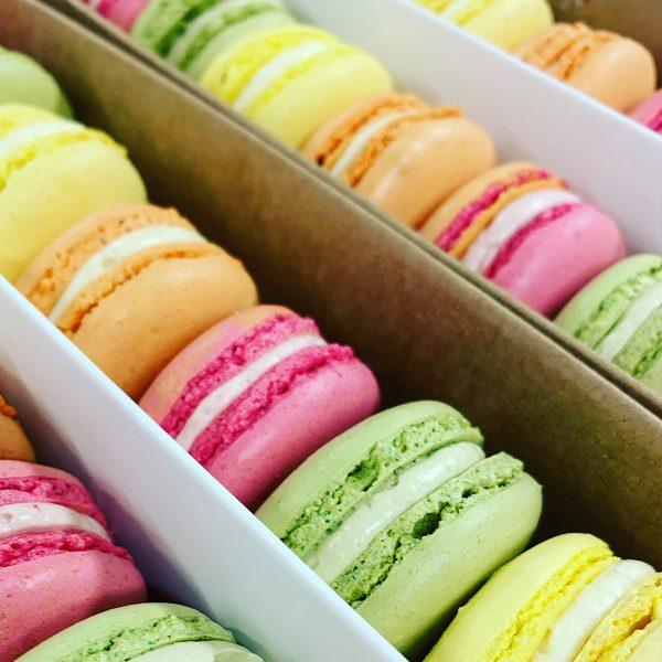 Macaron Pack | Merci Beaucoup Cakes