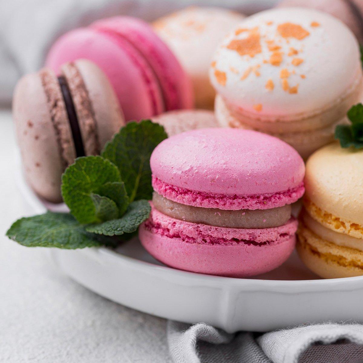 Macaroon | Merci Beaucoup Cakes