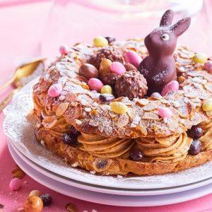 Paris Brest | Merci Beaucoup Cakes